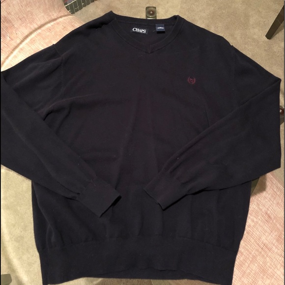 Chaps Other - Chaps Men's Sweater